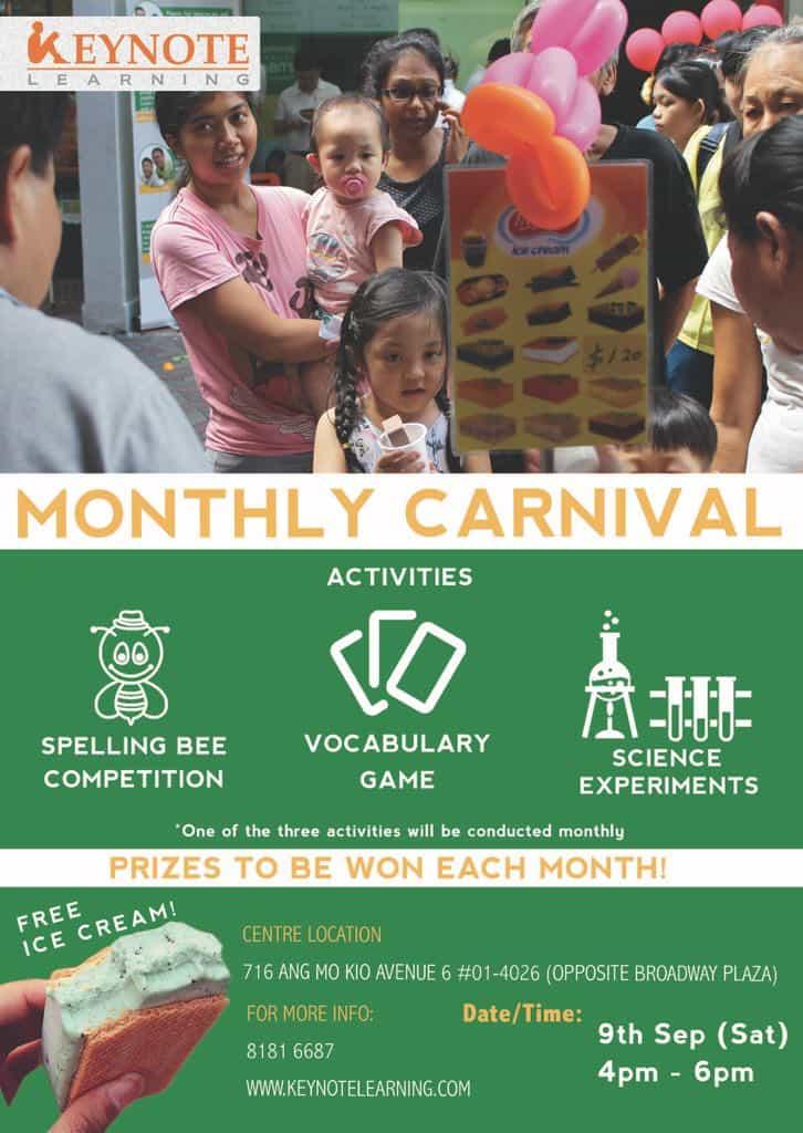 09.09.17 carnival poster full detail