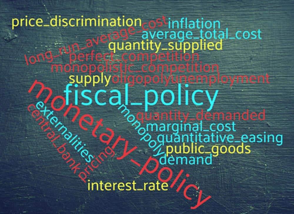 Economics (H1/H2) - JC